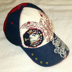 Disney - American Tradition Mickey Mouse Hat / Cap